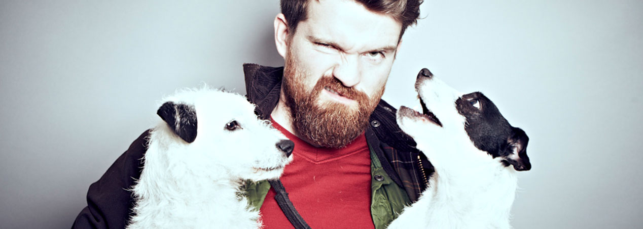 Dean Ashton - The London Dog Trainer